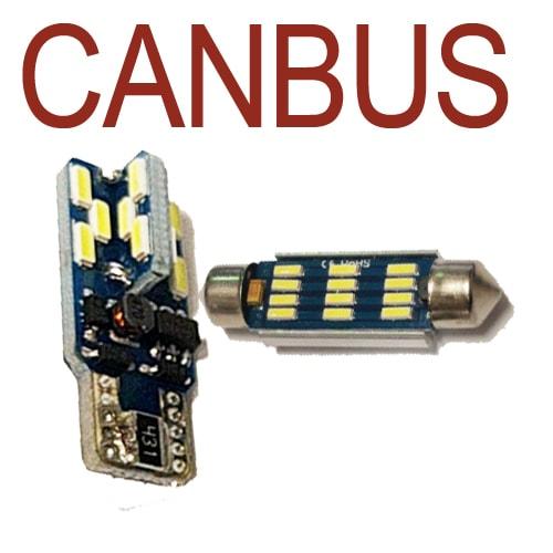 Canbus Miniture