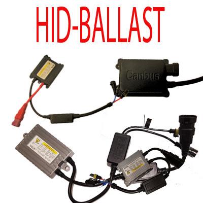 HID Ballast