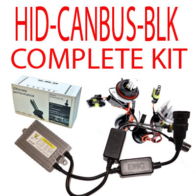 CAN2 - Canbus HID KIT