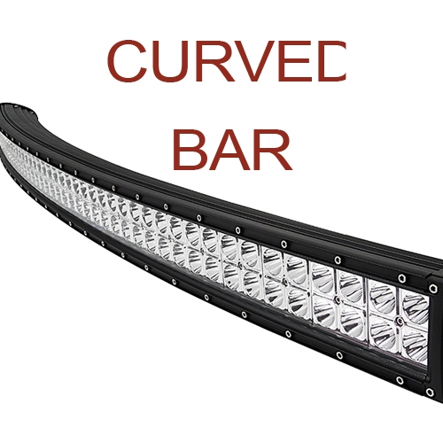 CURVED BAR