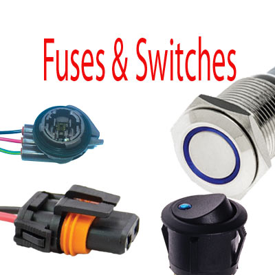Fuses & Switches