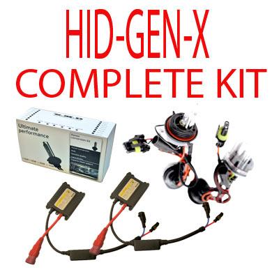 Hid Gen X