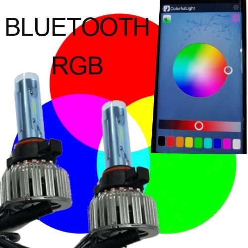Multi Color - RGB