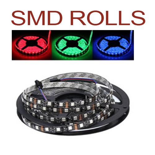LED ROLLS