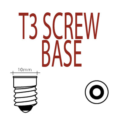 e10 SCREW BASE