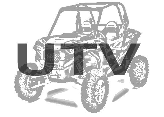 UTV ATV