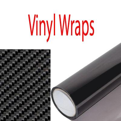 Vinyl Wraps