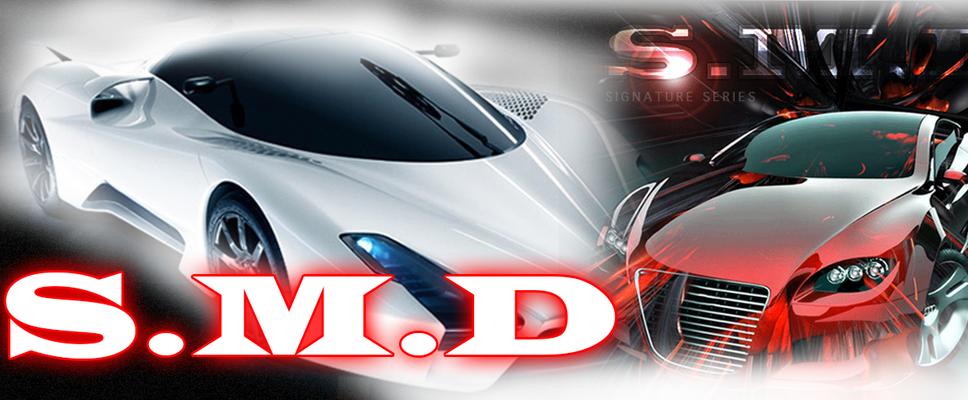 Miniature SMD