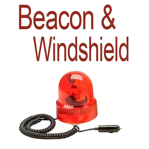 Beacon Windshield