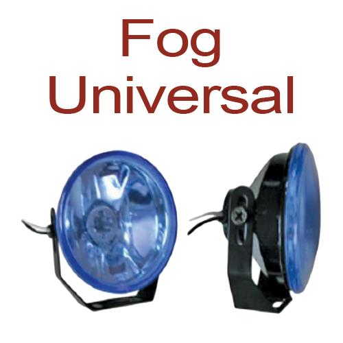 Universal Fog