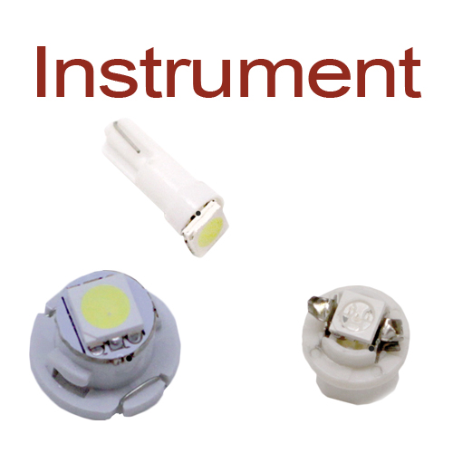 Instrument Lights