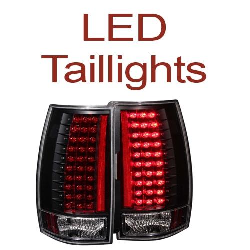 LED Tailights