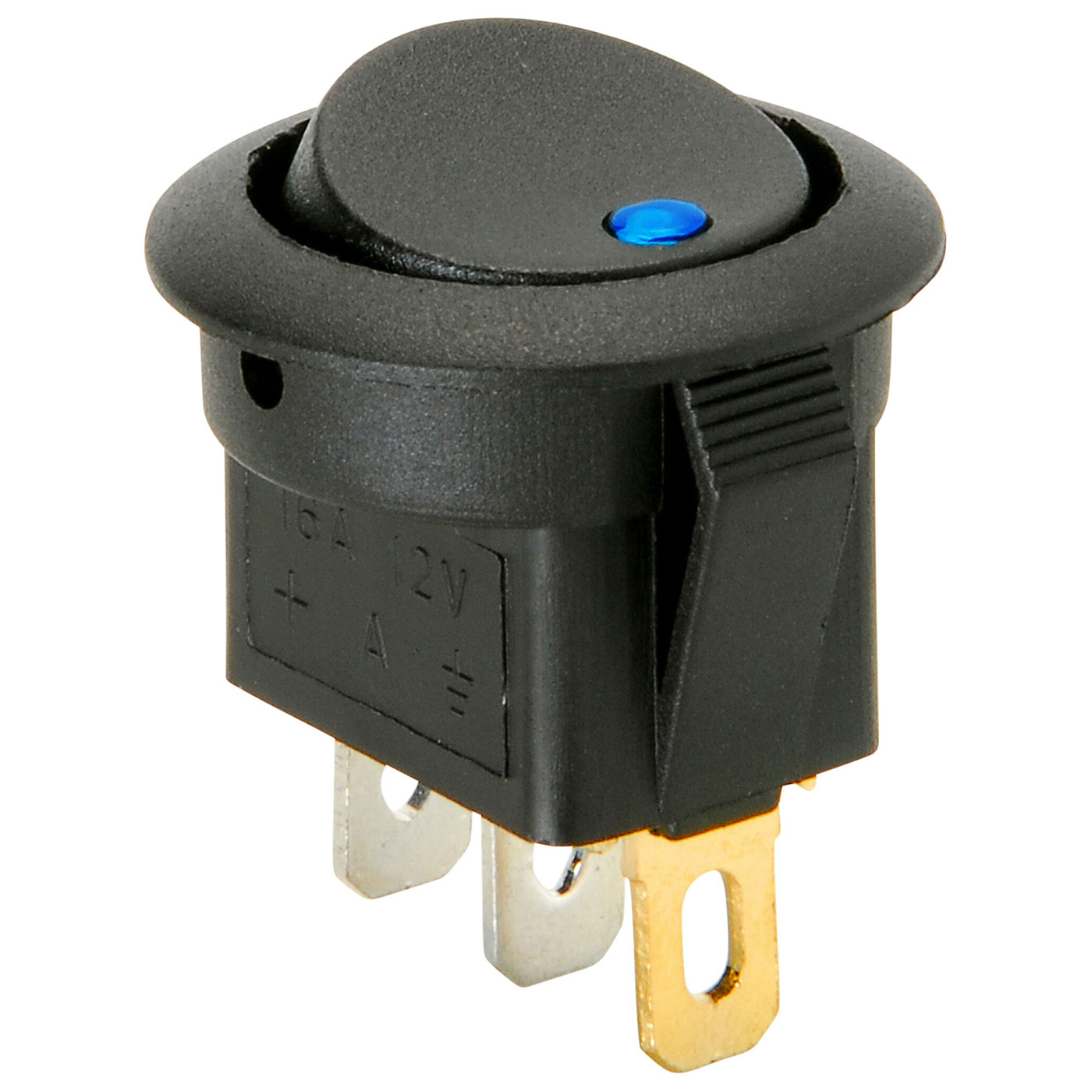 Round Switches