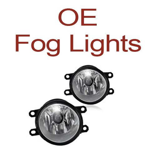 Oe Fog Lights