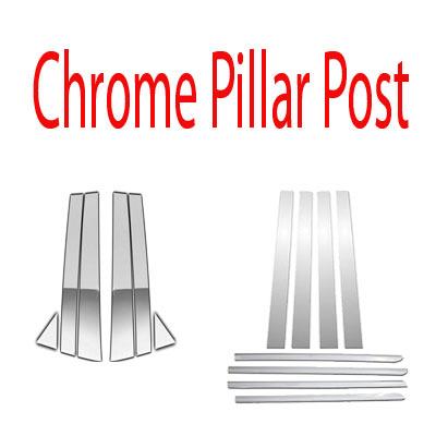 Pillar Post