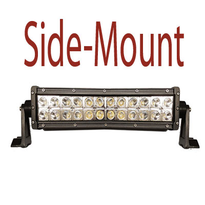Side Mount Led Bar