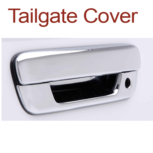 Tailgate Cover