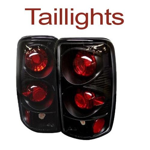 Tailights